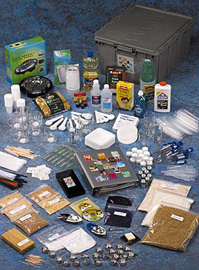 Soybean Science Kit Ptorgram