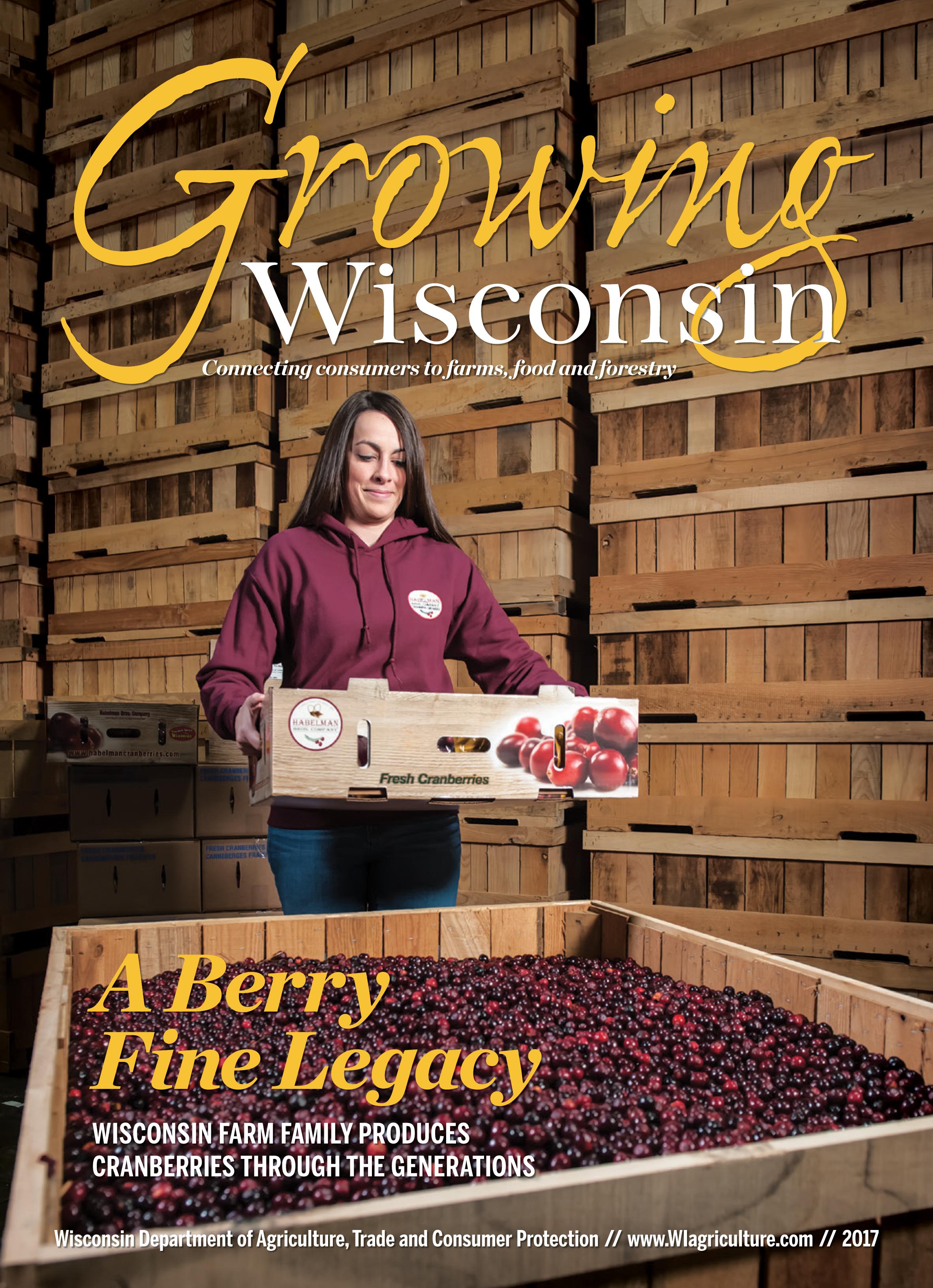 Growing Wisconsin