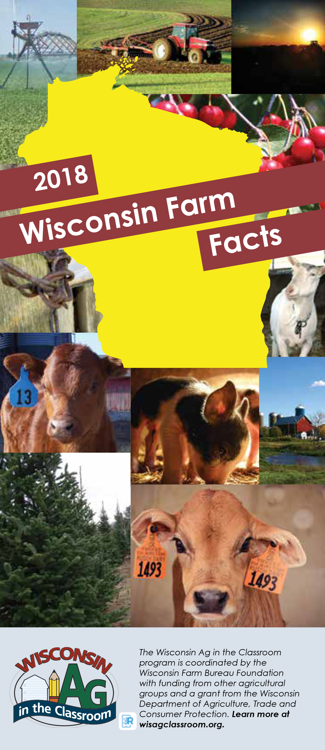 Fun Facts about Wisconsin Agriculture March 2016