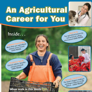 An Ag Career for You