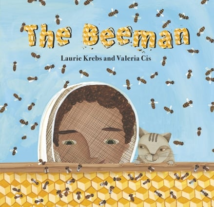 The Beeman- book cover
