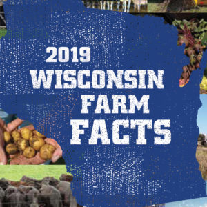 Wisconsin Farm Facts